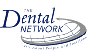 The Dental Network Logo